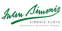 Simonis demuestra su superioridad funcional porque nunca interfiere con el rodamiento
