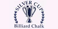 Silver cup Chalk es conocido en todo el mundo por su calidad y se utiliza en todo el mundo en muchos torneos lucrativos